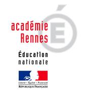 Logo Academie de Rennes